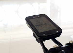 Garmin Edge reparationer